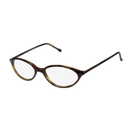 443a68b8a837 New United Colors Of Benetton 350 Womens Ladies Cat Eye Full-Rim Tortoise  Durable Cat Eye Small Fit Girls Frame Demo Lenses 46-16-135 Eyeglasses  Glasses