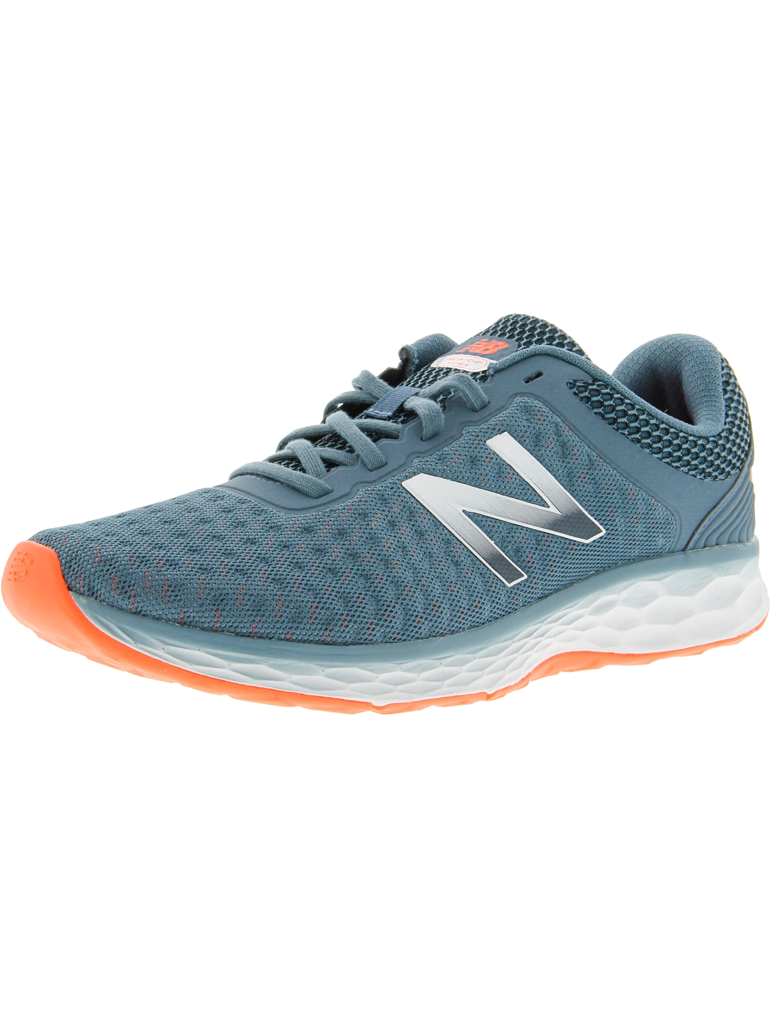 New Balance Women's Wkaym Rc1 Ankle-High Running Shoe - 10.5M