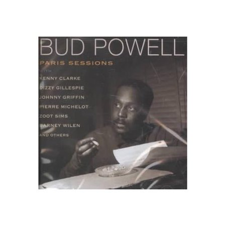 Personnel: Bud Powell (piano); Zoot Sims, Barney Wilen, Johnny Griffin (tenor saxophone); Dizzy Gillespie (trumpet); Gilbert Rovere, Pierre Michelot, Guy Hayat (bass); Kansas Fields, Kenny Clarke, Jacques Gervais (drums).Recorded in Paris, France between 1957 & 1964. Includes liner notes by Duck Baker.All tracks have been digitally remastered.