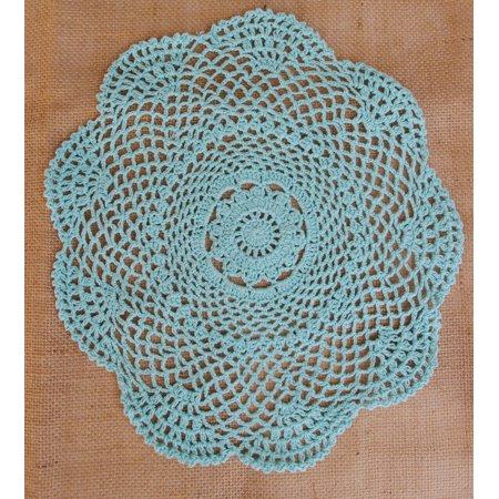 Cotton Doilies (Quasimoon 11.5