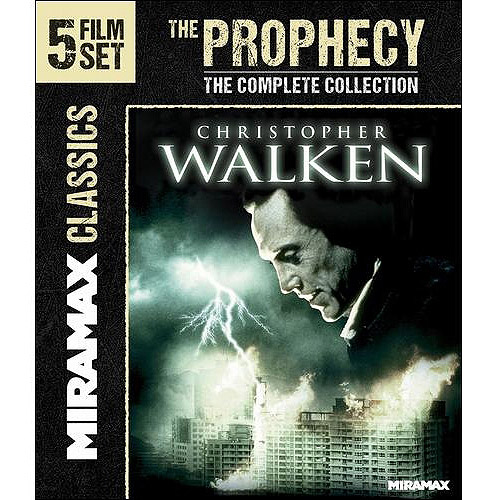 The Prophecy: The Complete Collection (Blu-ray) (Widescreen)