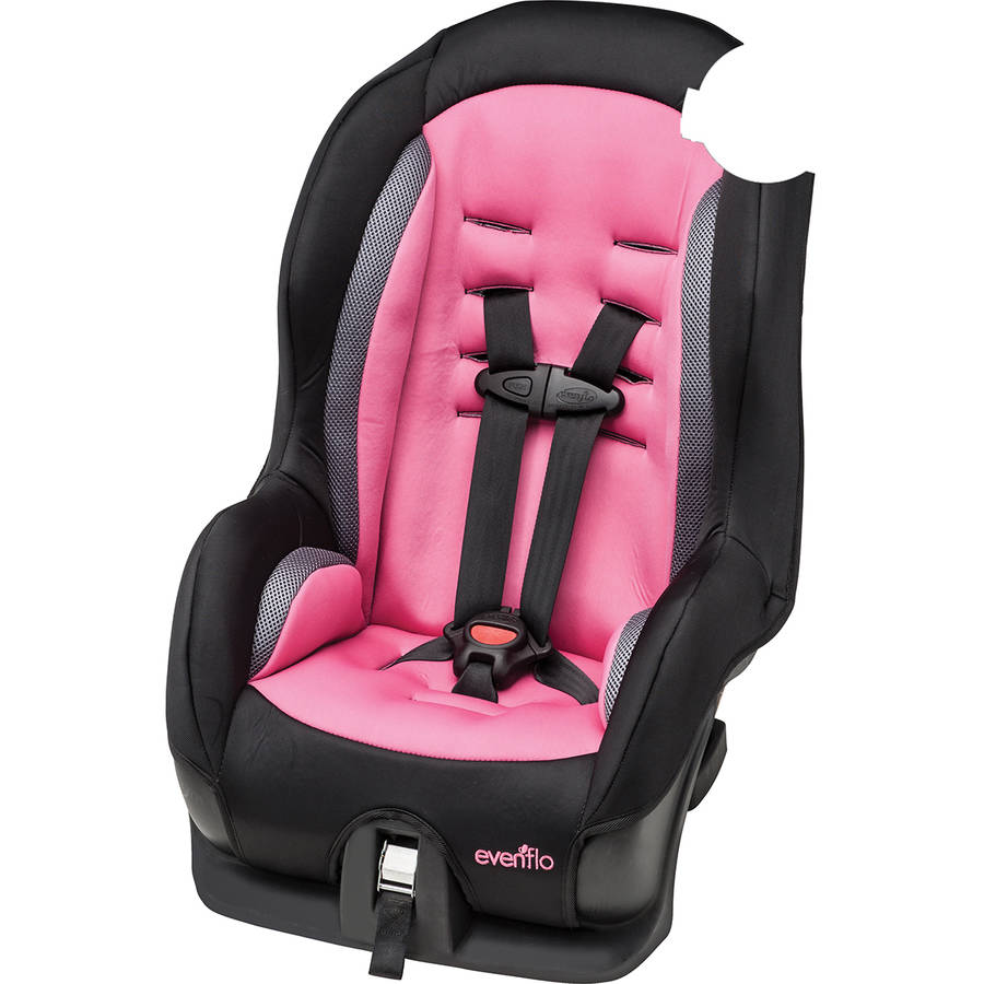 Evenflo Tribute Sport Convertible Car Seat, Willa