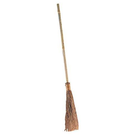 Adult Witch Broom -