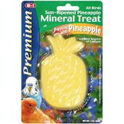 Premium For All Birds Sun-Ripened Pineapple Mineral Treat, 3 Oz