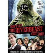 Don't Let the Riverbeast Get You! (DVD)