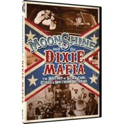 Moonshine and the Dixie Mafia by