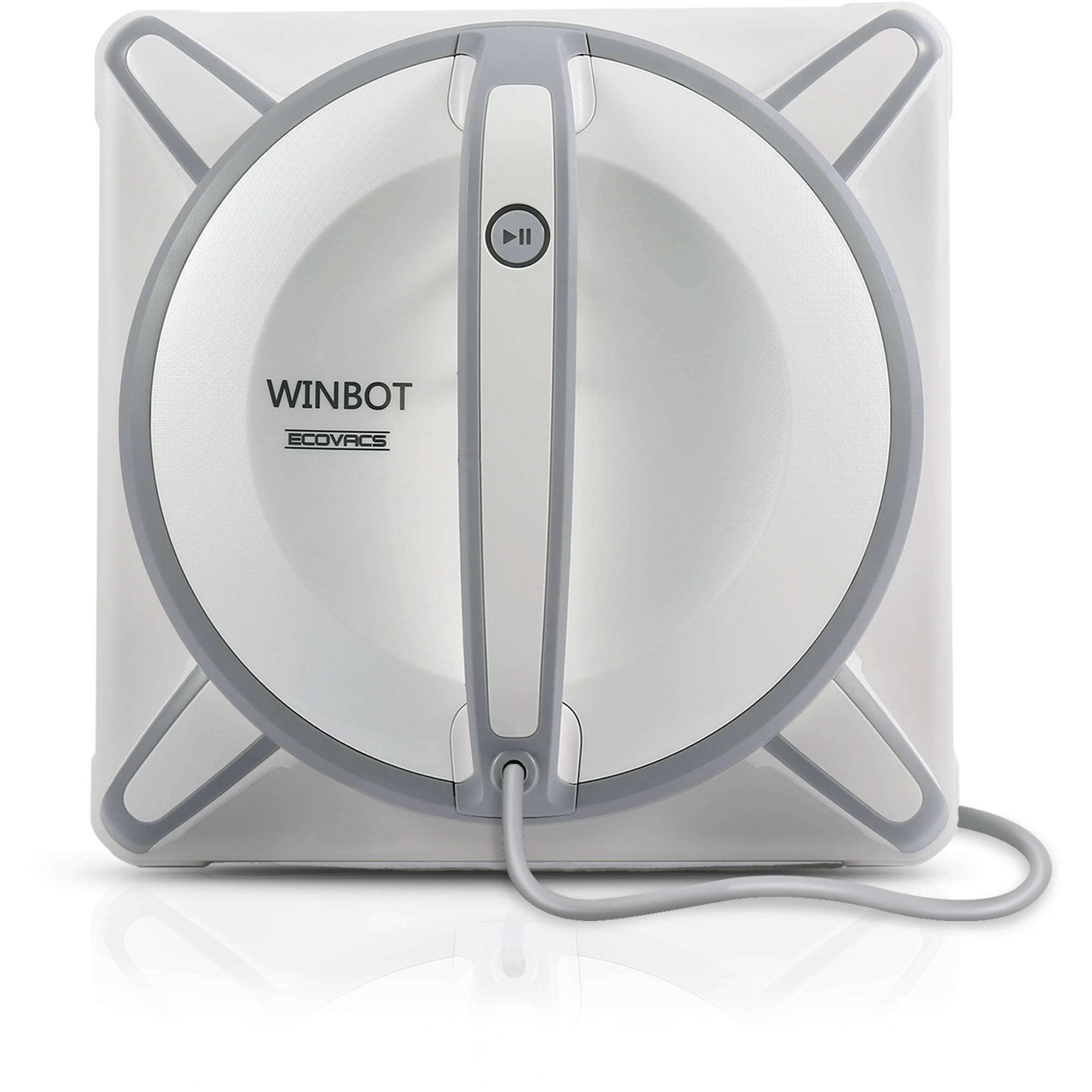 ECOVACS Winbot W930 - Window cleaner - robotic - white