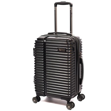 X Series iFLY Hard Sided Carry-On Luggage Admiral 20