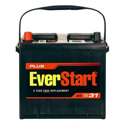 EverStart Plus 25-3N Automotive Battery