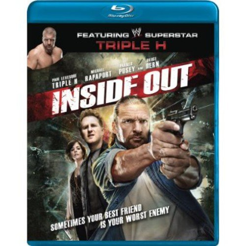 Inside Out (Blu-ray) (Widescreen)