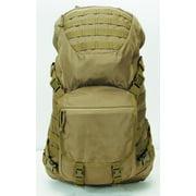 Voodoo Tactical SRTP Short Range Tactical Pack w/ MOLLE & Rain Cover