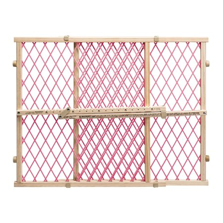 Evenflo Position   Lock  Doorway Gate   Pink