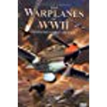 - The Warplanes Of WWII -Legendary Combat Planes