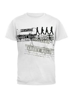 The Beatles - Bricked T-Shirt