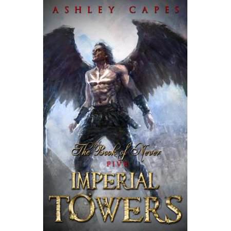 Imperial Tower (Imperial Towers - eBook)