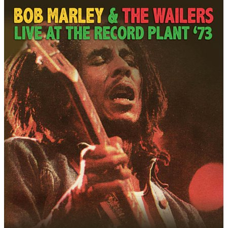 Live at the Record Plant '73 (Vinyl)
