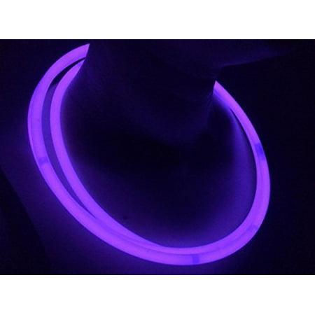 Glow Sticks Bulk Wholesale Necklaces, 500 22