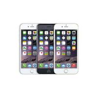 Refurbished Apple iPhone 6 Plus 16GB, Gold - AT&T