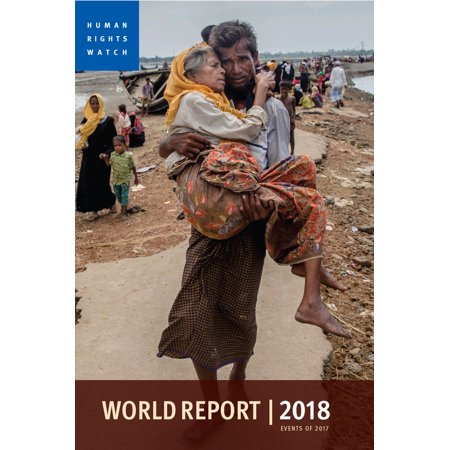 World Report 2018 : Events of 2017 - Halloween 2017 Events