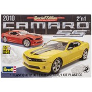 Plastic Model Kit 2010 Camaro SS 2-In-1 1:25