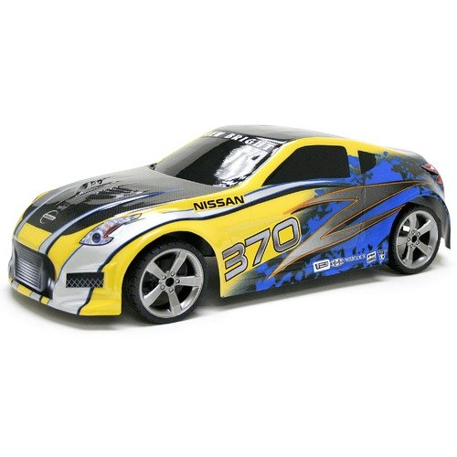 New Bright 1:12 Touch Radio Control Nissan 370