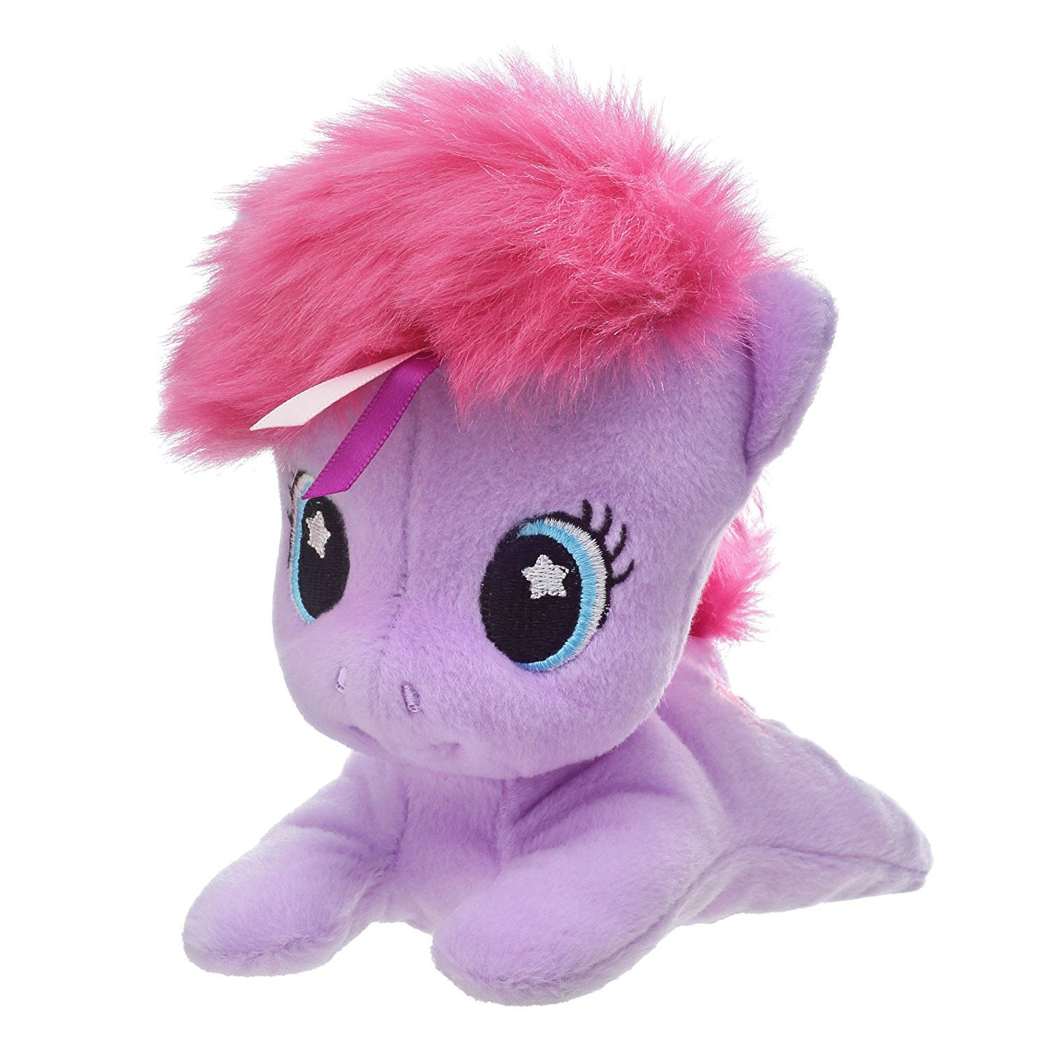 Friends My Little Pony Starsong 6-Inch Plush, A snuggly soft Starsong friend for little... by Playskool
