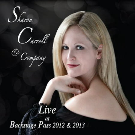 Sharon Carroll   Company Backstage Pass Live