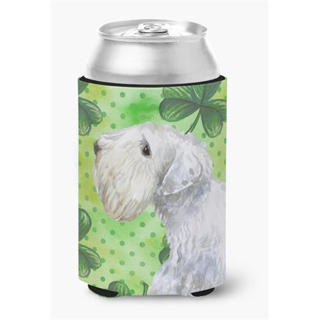 Carolines Treasures BB9858CC Sealyham Terrier St.Patricks Can or Bottle Hugger - image 1 de 1