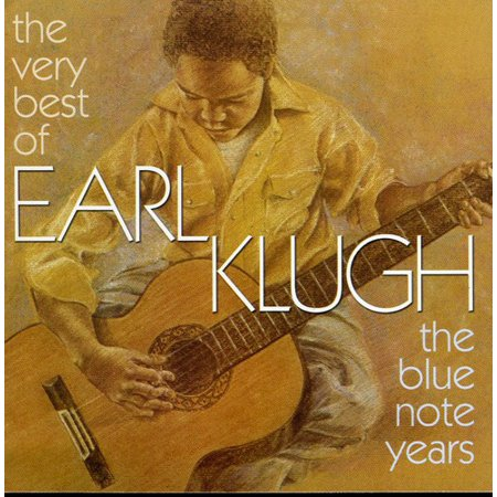 The Very Best Of Earl Klugh