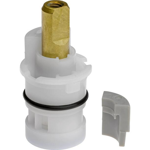 Delta Faucet Rp47422 Victorian Two Handle Ceramic Stem Cartridge