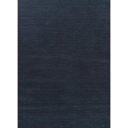 Hawthorne Velvet, 591 Midnight, Upholstery Velvet Fabric, 10 yard Bolt, 56