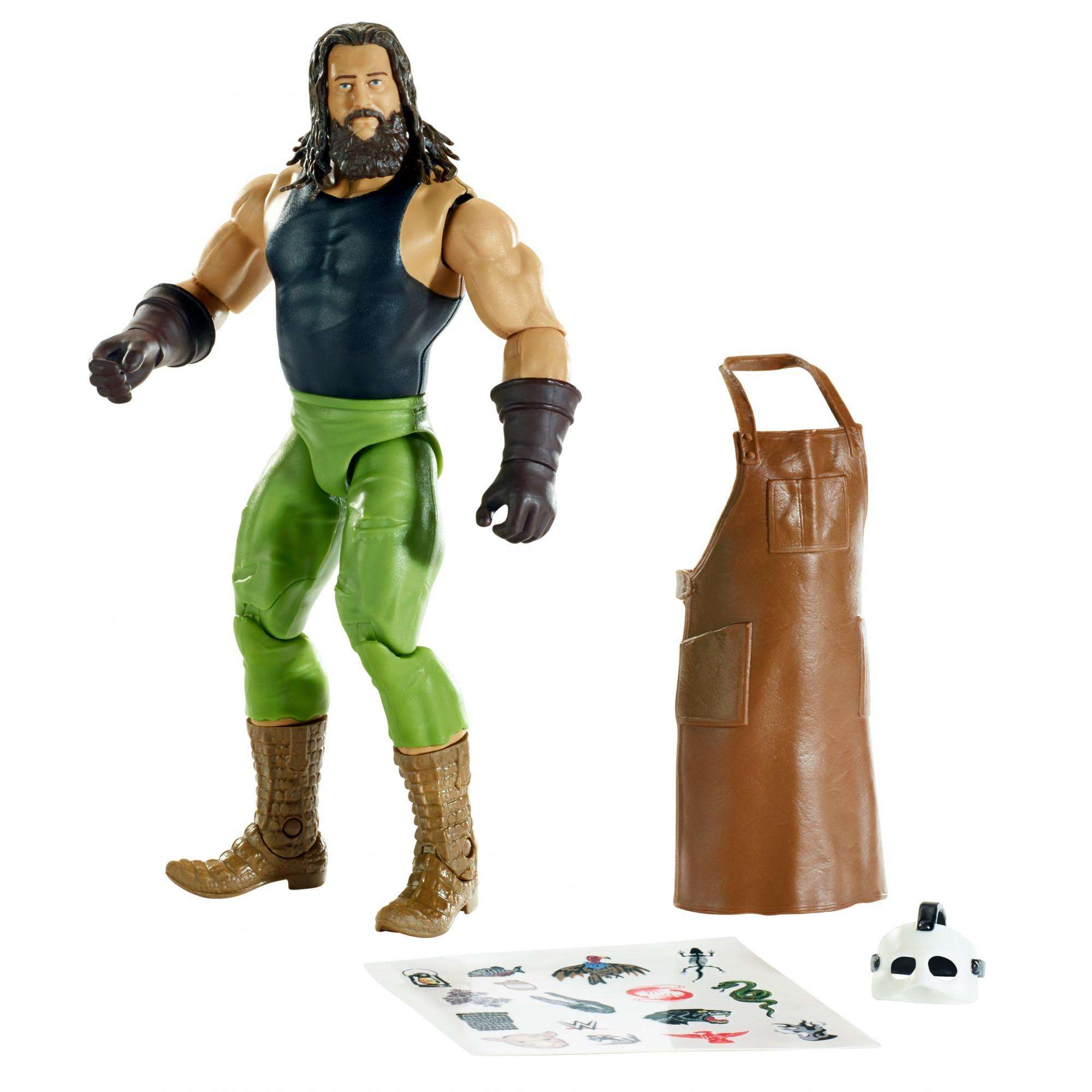 WWE Innovation Starter Set