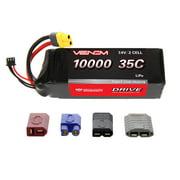 Venom 35c 2s 7.4v 10000mah Lipo Battery