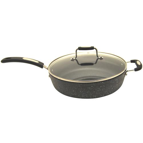 Starfrit The Rock 11u0022 Deep Fry Pan
