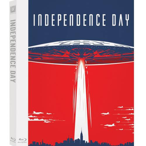 Independence Day [br-dvd/ws-2.35/eng-fr-sp Sub/dub/sac] (tcfhe)