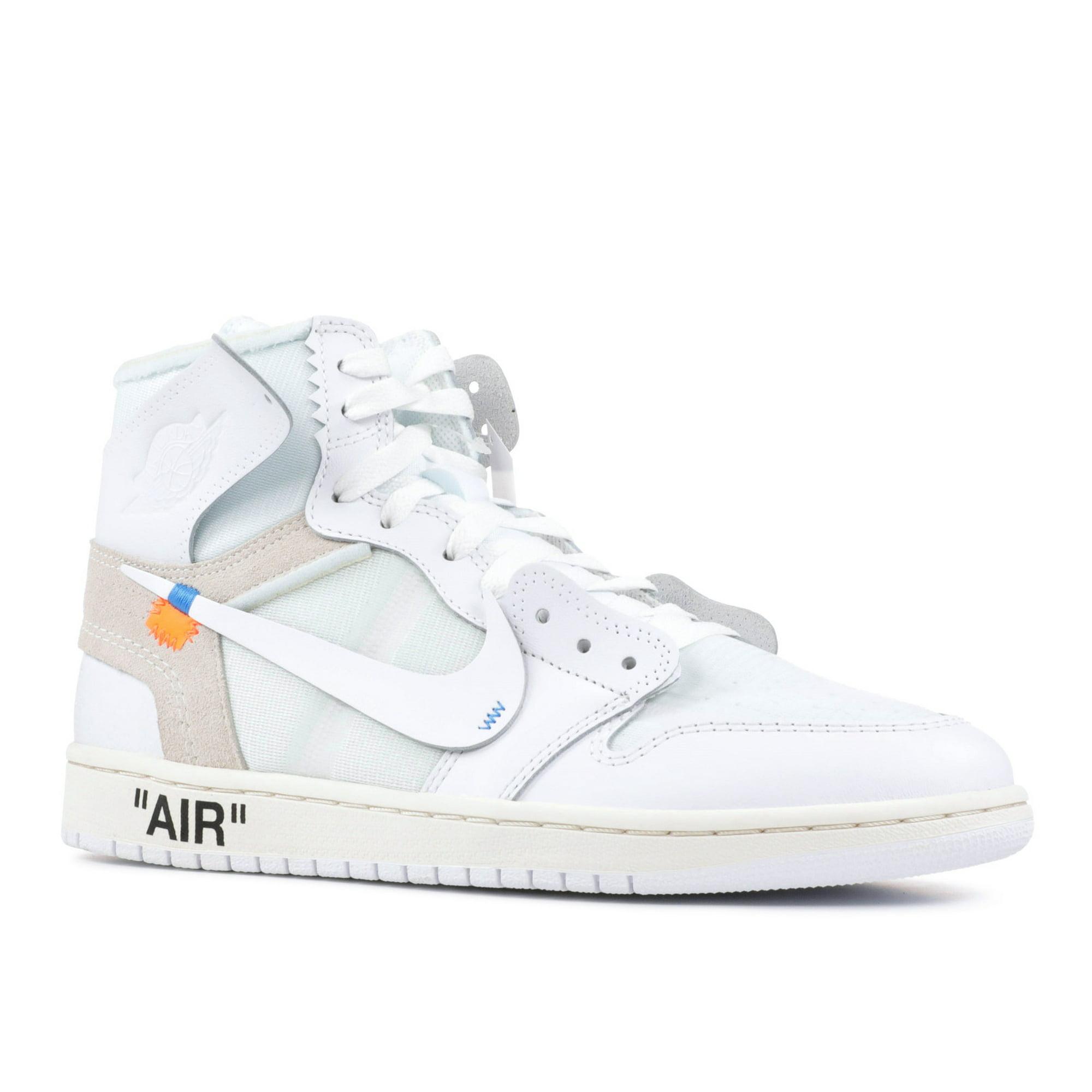 quality design 6008d 99307 Air Jordan - Men - Air Jordan 1 X Off-White Nrg