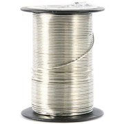 Craft Wire 20 Gauge 12yd-Silver