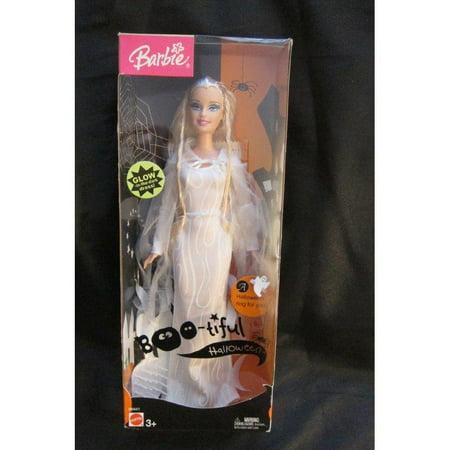 Boo-tiful Halloween Barbie Doll (Boo-tiful Halloween Barbie)