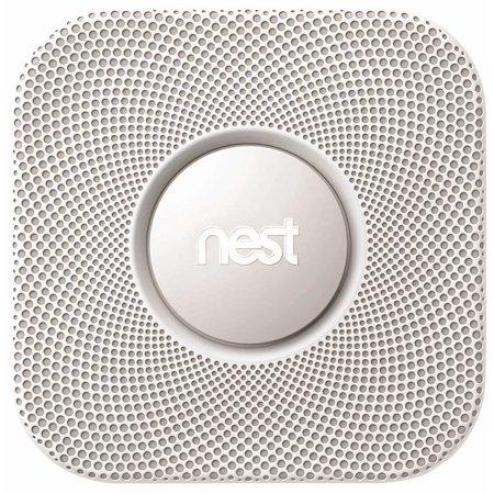 Nest S3005PWLUS Protect Smoke & Carbon Monoxide Alarm