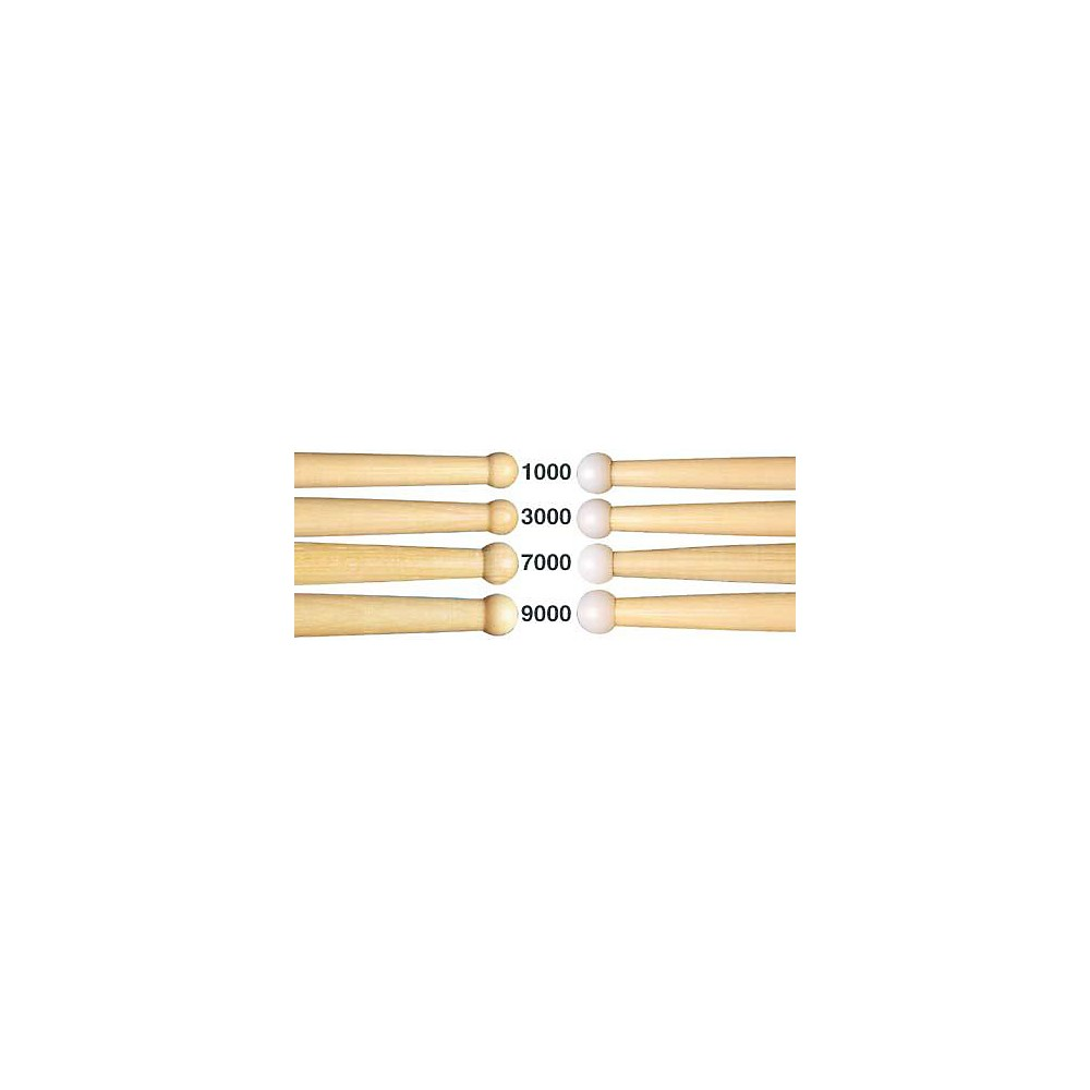 Regal Tip Quantum Drumsticks Nylon 1000 by Regal Tip