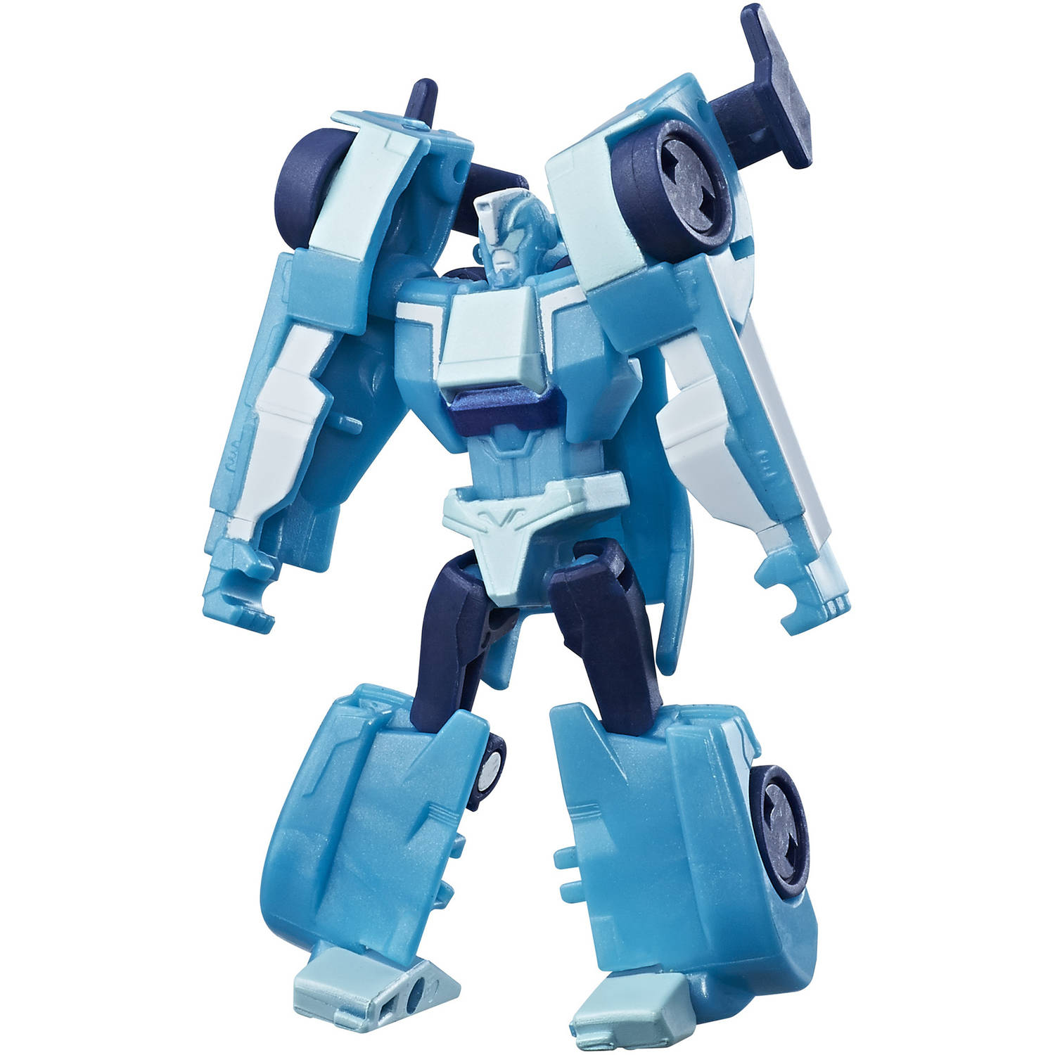 Transformers: Robots in Disguise Combiner Force Legion Class Blurr by Hasbro