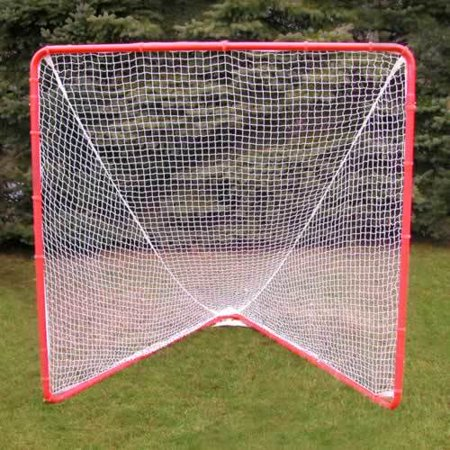 Practice Lacrosse Net (2.5mm) - Halloween Lacrosse Practice