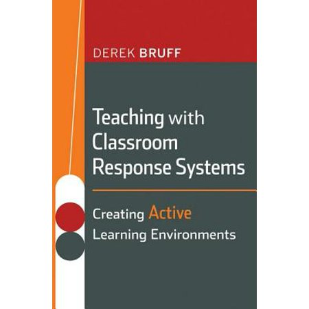 Classroom Response Systems (Teaching with Classroom Response Systems - eBook)