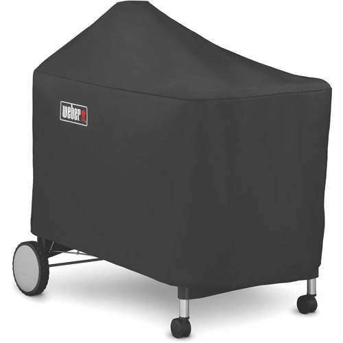 Weber Performer Premium Deluxe Grill Cover by Weber