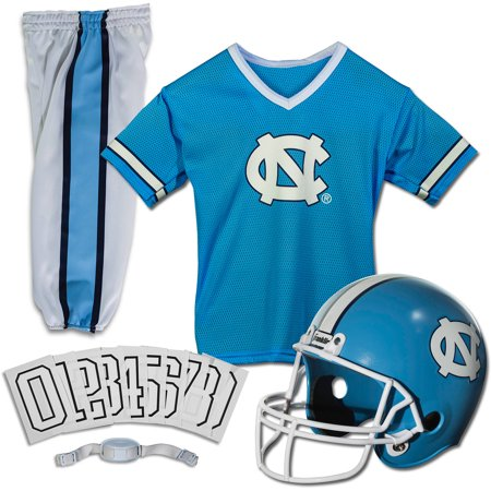 Franklin Sports NCAA UNC Tar Heels Uniform Set, Small