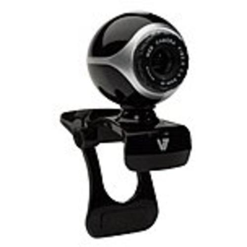 V7 CS0300-1N Vantage Webcam 300k