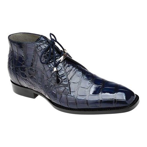 Belvedere Vodka Men S Stefano Alligator Chukka Boot Walmart Com