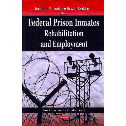 the benefits of rehabilitation in prison to inmates The provision of sport and recreation programs to inmates within the prison   sport and recreation activities had positive benefits because so few inmates were .