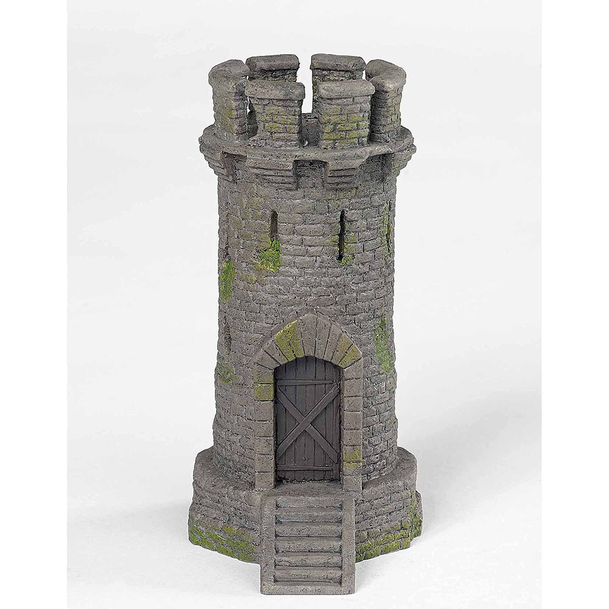 Bachmann Trains Thomas and Friends Black Loch Folly Resin Building Scenery Item, HO Scale by Bachmann Trains