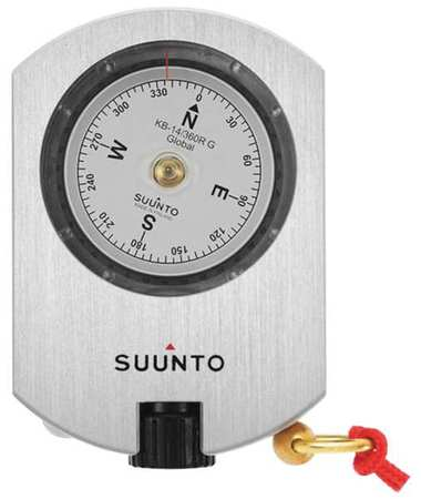 Optical Sighting Compass, Suunto, SS020418000 by Suunto